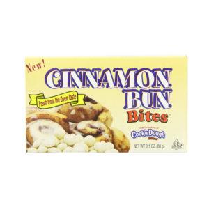 מארז בייטס מאפה קינמון בצק עוגיות Cookie Dough