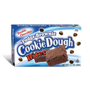 מארז בייטס בטעם בראוניז פאדג' Cookie Dough