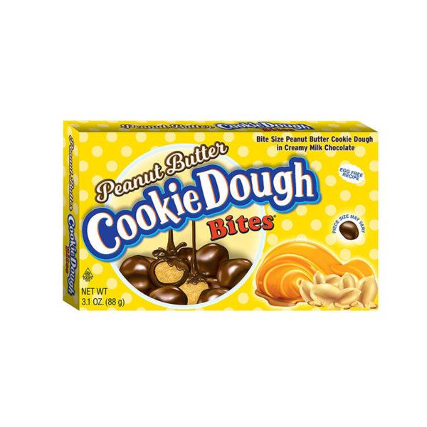 מארז בייטס בטעם חמאת בוטנים Cookie Dough