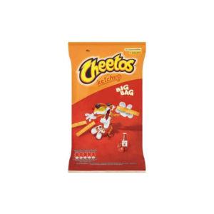 צ'יטוס בטעם קטשופ Cheetos Ketchup
