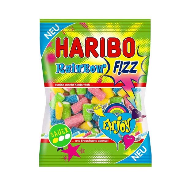 גומי חמוץ במילוי מתוק HARIBO