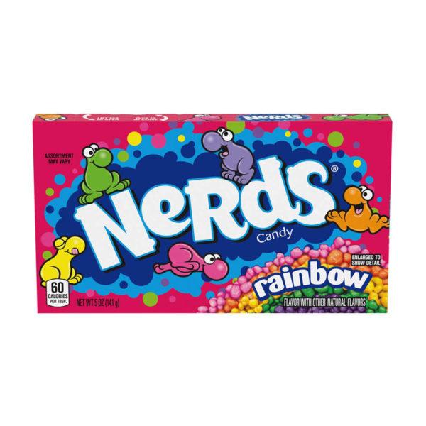 סוכריות נרדס Nerds Rainbow