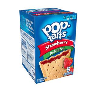פופטארטס במילוי תות PopTarts