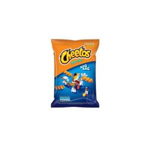 צ'יטוס ספירלה Cheetos Spirals