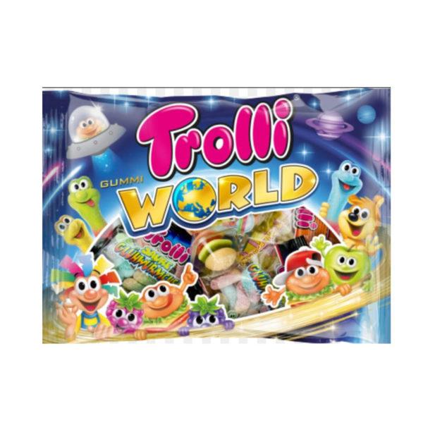 מארז מיקס עולם הגומי Trolli