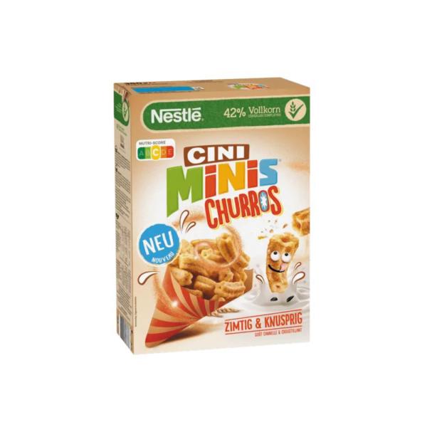 דגני בוקר Cini Minis Churros