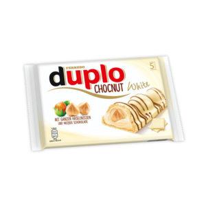 מארז 5 יחידות Ferrero Duplo White