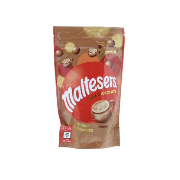 מלטיזרס אבקה להכנת שוקו חם Maltesers