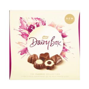 בונבוניירת פרלינים שוקולד חלב משובח במגוון טעמים Nestle