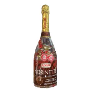 בקבוק פרלינים שוקולד סורינטה SORINI